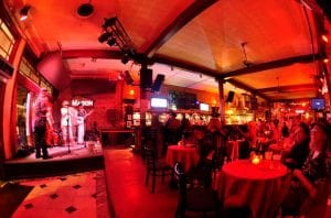 Dinner and Live Jazz at The Maison in New Orleans