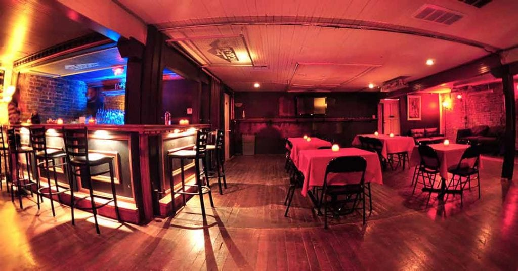 Private Events at The Maison in New Orleans