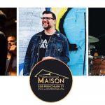 Boom Boom Room presents Worship My Organ at The Maison Jazz Fest 2021